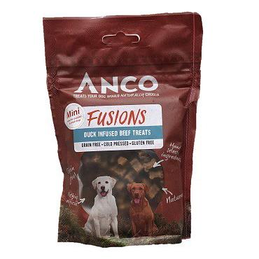 Anco Dog Treats