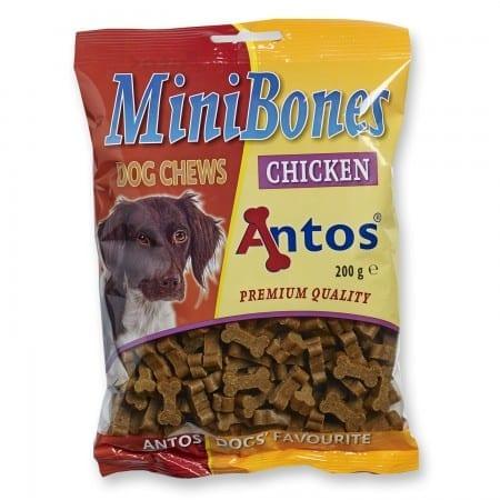 Antos Mini Bones Chicken